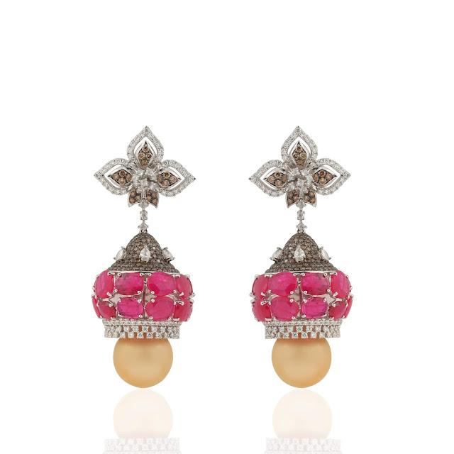 Aurelle by Leshna Shah unveils its festive Collection