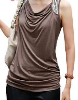 Blusas, Tops y Camisetas, Modernas, parte 2
