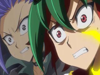 Yu-Gi-Oh! Arc-V Episódio 133 - Assistir Online