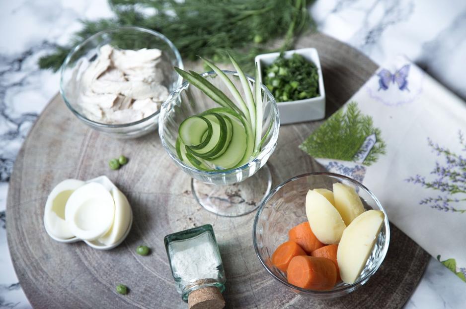 5x Tips om gezond de feestdagen te door staan