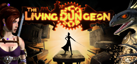 The Living Dungeon PC Full (Inglés) – SKIDROW