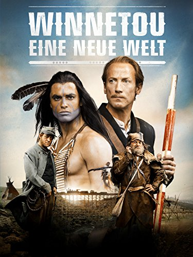 Nonton Winnetou And Old Shatterhand 2016 sub indo