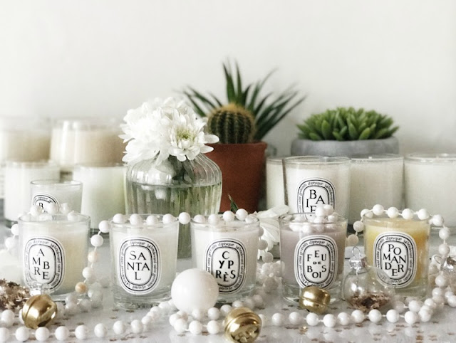 Diptyque Holiday Collection 2017