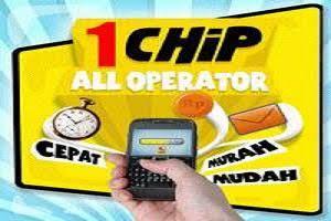 Pulsa elektrik all operator