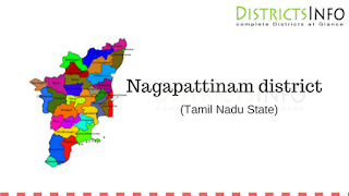 Nagapattinam district