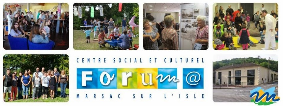 Centre Social & Culturel - Le Forum@