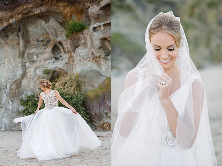 Of The Sea Styled Shoot By Debby Boh Events And Damaris