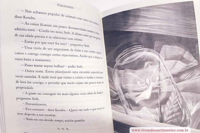 Fablehaven, Onde as Criaturas Mágicas se Escondem - Livro 1