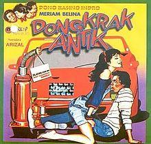 Warkop DKI: Dongkrak Antik 1982 WEBRip