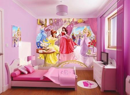 Lamp Kinderkamer Prinses : Lampen voor een thema kinderkamer wonen