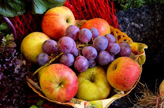 comida saludable para emprender mejor