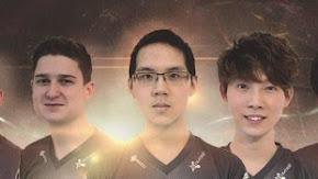 Fnatic vs Team Solomid: Phát súng khai màn