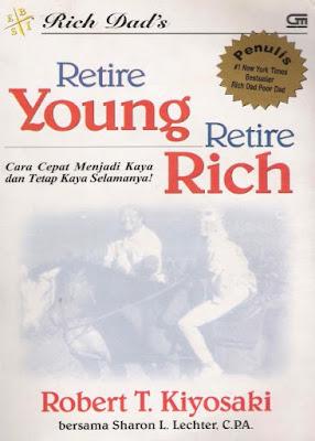 Ebook Retire Young Retire Rich Indonesia
