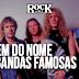A origem do nome de 10 bandas famosas