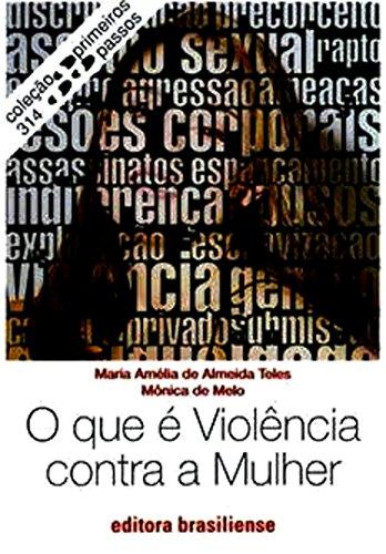 O que é violência contra a mulher