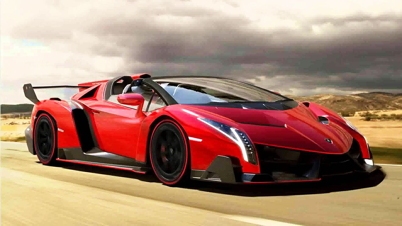 Passion for luxury the top 15 most expensive luxury cars
