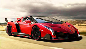 Passion For Luxury The Top 15 Most Expensive Luxury Cars In The World