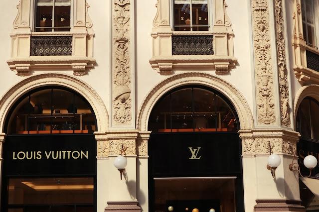 5 Shopping Tipps Für Mailand