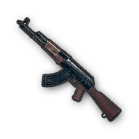Scar-L vs AKM vs M16A4 vs M416? : PUBGMobile