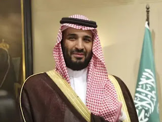 The Crown Prince is expected to stay at the Prime Minister's House, where a gym has also been set up for him.