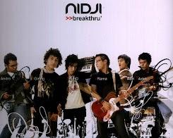 Chord Gitar Nidji - Jangan Lupakan