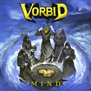 """Το βίντεο των Vorbid για το """"Invention Intervention"""" από τον δίσκο """"Mind"""""""