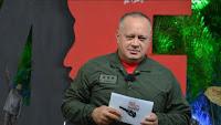 Diosdado : Caso de Alejandro Andrade es una campaña para atacar al chavismo