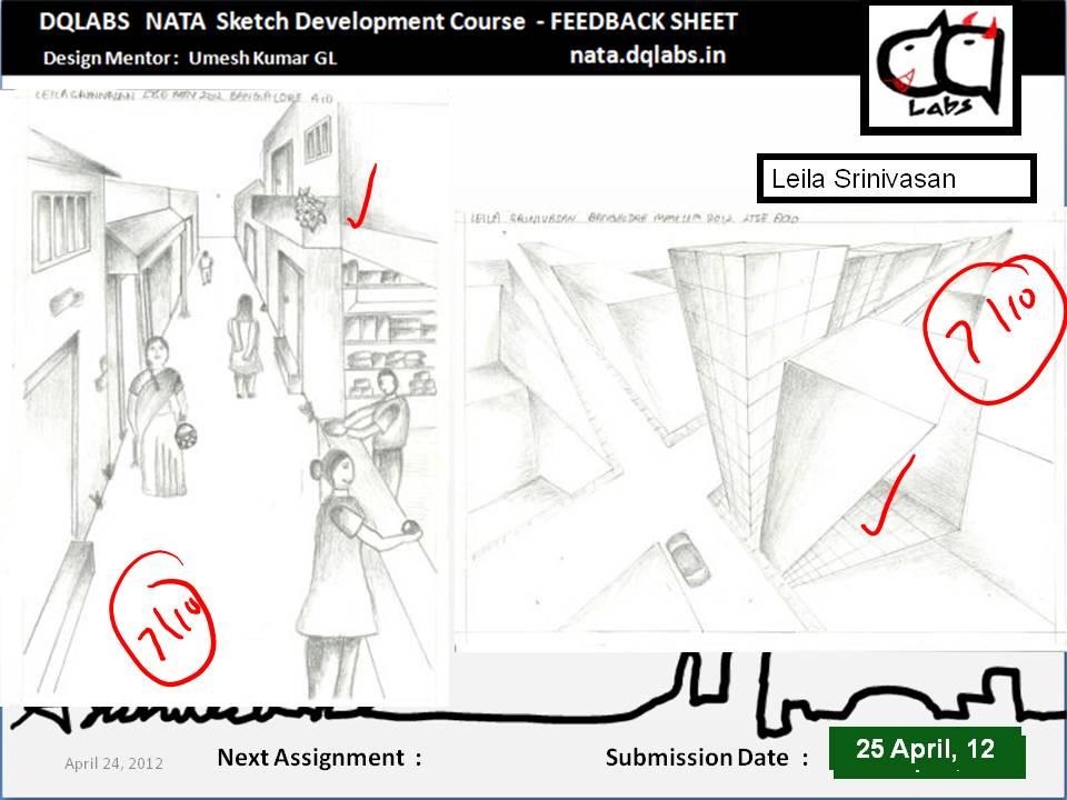 DQLABS Students Work Documentation: Leila Sai Srinivasan