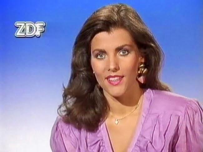 Birgit Schrowange TV Moderatorin: Birgit Schrowange