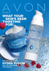 Shop Avon Today