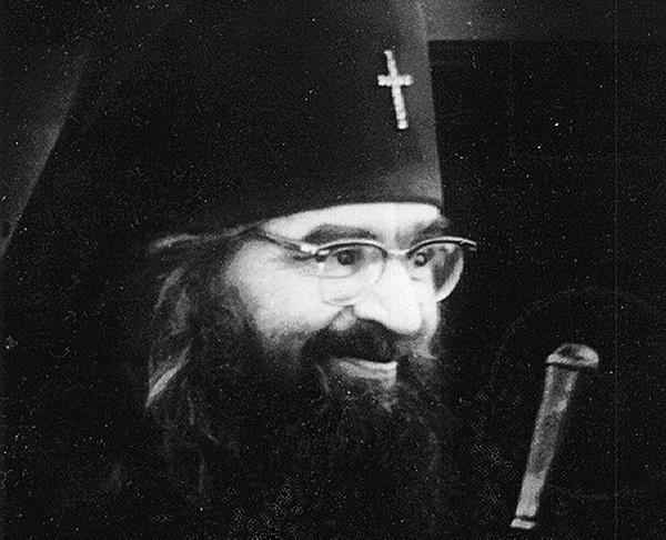 Введенский женский монастырь г.Иваново: О молитве. Святитель Иоанн ...