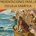Presentaciones para la Escuela Sabática | Fustero | 3er Trimestre 2017 | El evangelio en Gálatas | PPT, PDF e Imágenes