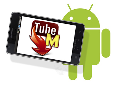 Smartphone sebagai media untuk mendownload Video Youtube