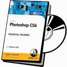 Ebook Tutorial Photoshop Cs7