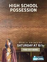 High School Possession (2014) online y gratis