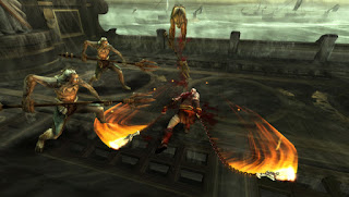 Download God of War - Chains of Olympus (China) Game PSP for Android - ppsppgame.blogspot.com