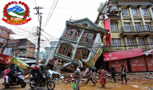 Nepal government asks foreign rescue workers to return home