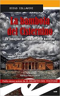 La Bambola Del Cisternino Di Diego Collaveri PDF
