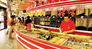 Ювелирные изделия Таиланда