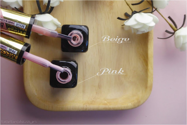 Mega Base Pink Beige