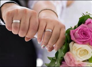 Tunangan dalam Tata Cara Pernikahan Adat Sunda