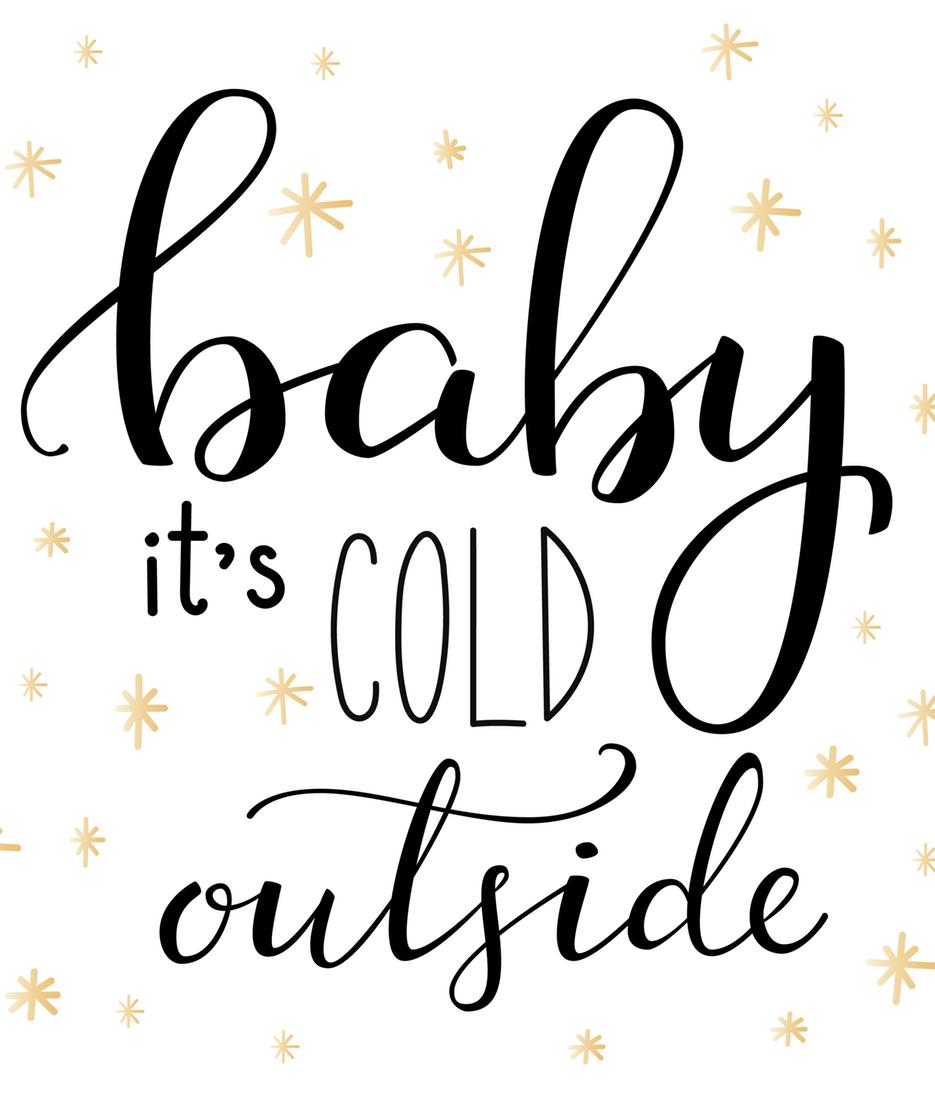 lookandlovewithlolo holidaysbaby its cold outside