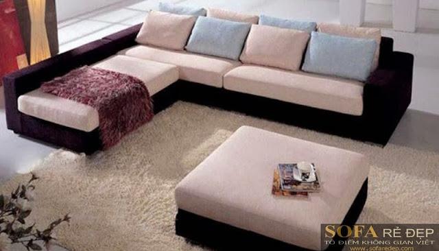 Sofa góc G089