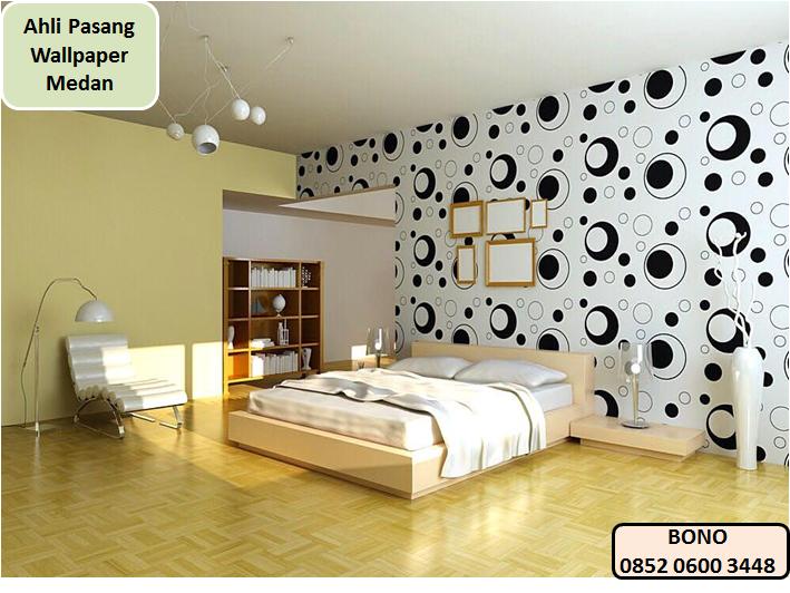 Download 7700 Wallpaper Dinding Kamar Medan  Free