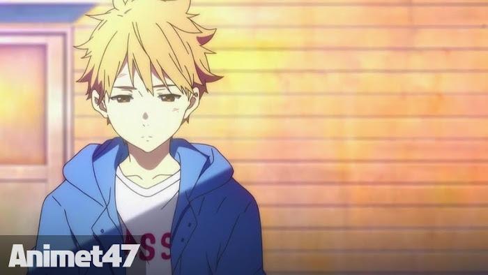 Ảnh trong phim Kyoukai No Kanata Movie: I'll Be Here Mirai-hen 1