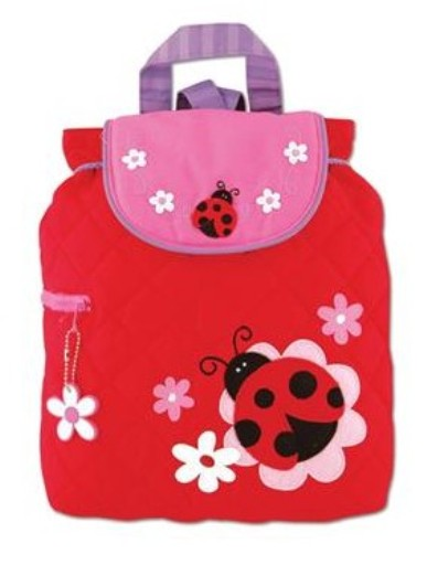 quilted backpacks for kids