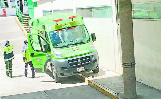 Salud, ambulancia, medicamento,