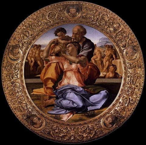 Rönesans ve Maniyerizm Yazı Dizisi: XI. Michelangelo Buonarroti Üzerine