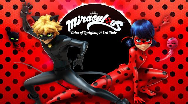 Crítica del estreno de la 2ª Temporada de Miraculous Ladybug