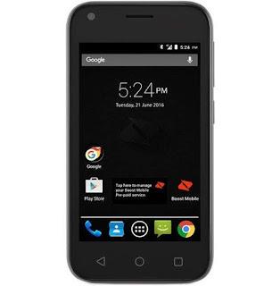 ZTE A112 Full Spesifikasi dan Harga Terbaru, Smartphone Marshmallow RAM 1GB Terjangkau